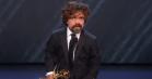 Emmy-vinder Peter Dinklage sender dybfølt tak til Nikolaj Coster-Waldau