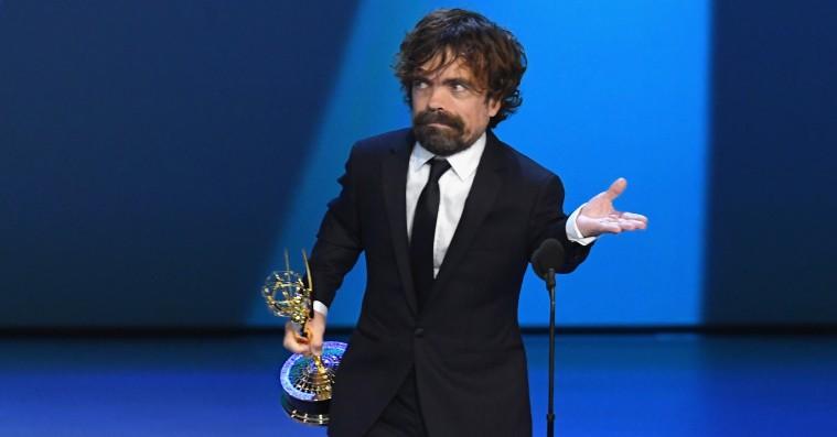 'Game of Thrones' sejrede, 'Atlanta' fik smæk: Se alle nattens Emmy-vindere