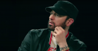 Eminem om Machine Gun Kelly i nyt interview: »I gotta answer this motherfucker«
