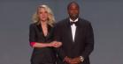 Emmy-uddelingens åbningsnummer fejrede ironisk, at Hollywoods diversitetsproblem er løst