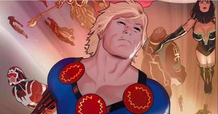 Marvel hyrer CPH PIX-aktuel instruktør til 'The Eternals'