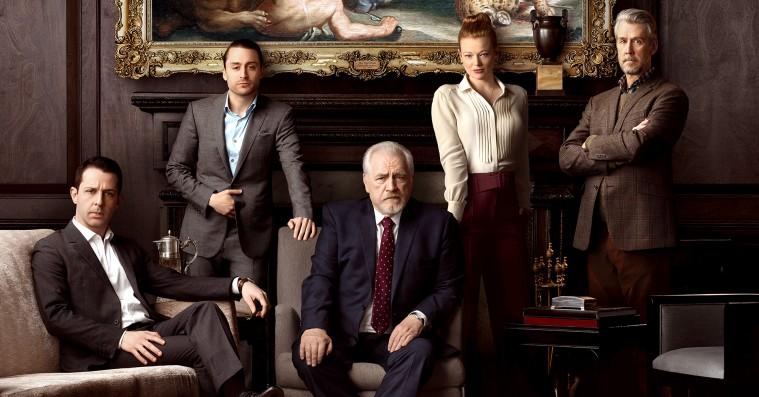 Ugens streamingtip: At ingen ser 'Succession' på HBO er simpelthen synd og skam