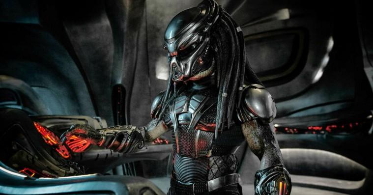 Overgrebsdømt skuespiller klippes ud af 'The Predator'