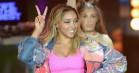 Tinashe er med i amerikansk 'Vild med dans' – se hendes debut på gulvet