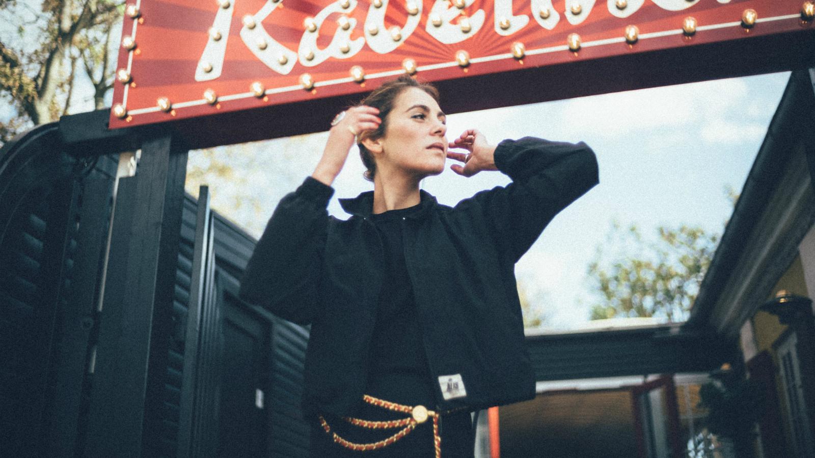 Stjerneskuddet Victoria Carmen Sonne: »Det kan også godt være, at jeg har en rigtig stor hemmelighed«