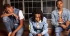 YBN-crewet lyder som Migos i en børneudgave – på en god måde