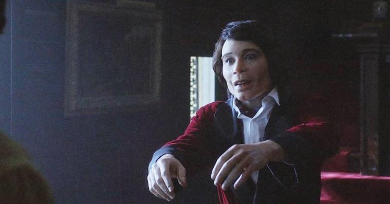 Donald Glovers creepy, hvide 'Atlanta'-karakter Teddy Perkins spottet blandt Emmy-publikum