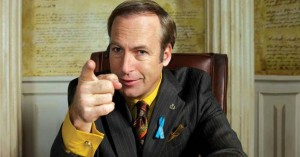 Guillermo del Toro: 'Better Call Saul' er bedre end 'Breaking Bad'