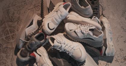Ugens bedste sneaker-nyheder – skarpe farver, 90'er-glæde og Han Kjøbenhavns Trailfox