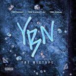 YBN-crewet lyder som Migos i en børneudgave (på en god måde) - YBN: The Mixtape
