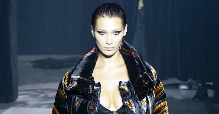 KITH's Versace-samarbejde bliver årets Supreme x Louis Vuitton