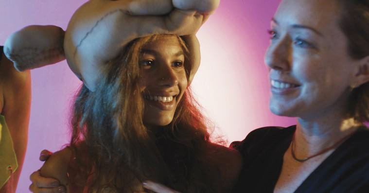 'Madeline's Madeline': Svimlende kunstfilm præsenterer afsindigt debuttalent