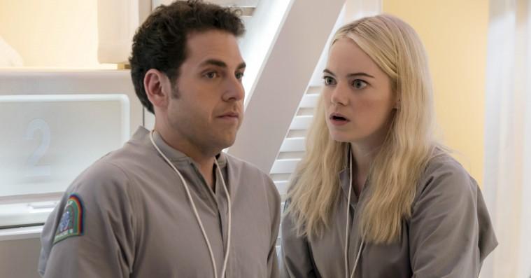 Det skal du streame i september: Ventet Netflix-serie med Jonah Hill og Emma Stone, Jim Carreys comeback og 'The Wire'-skabers opfølger