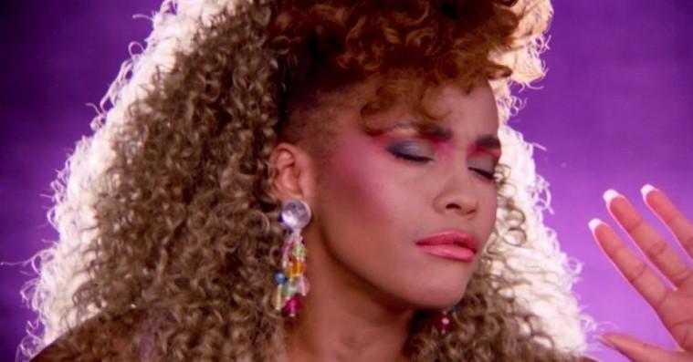 'Whitney': Ny film om Whitney Houston sætter din indre lommepsykolog i sving