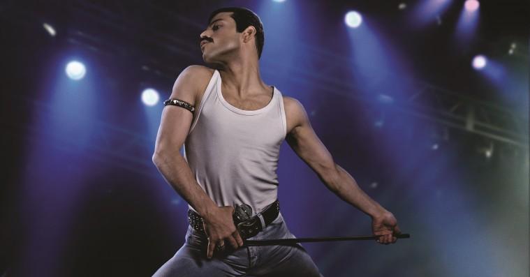 Historien bag Queen-filmen 'Bohemian Rhapsody': Et helvede uden lige