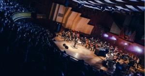 Oplev Den Sorte Skoles storslåede symfoni med Copenhagen Phil – find billetter her