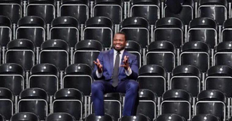 50 Cent ydmyger sin yndlingsfjende med genial koncert-prank