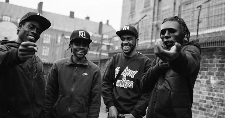 Forbud, censur, fængsel: Hvordan London lukker munden på sin hiphopscene