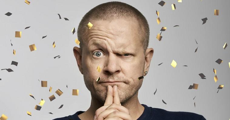Stewart Stardust-mysteriet: Er Anders Matthesen en ussel tyveknægt, der bare skal sutte røv?