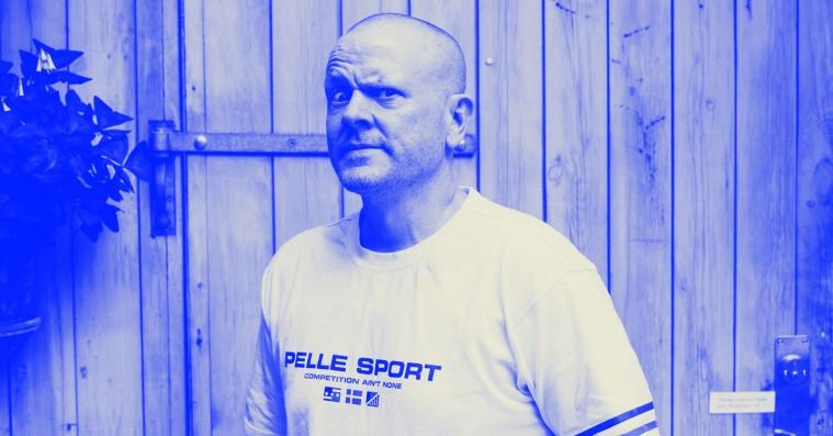 Anders Matthesen i Punchline #4: »Hvis mit navn bliver nævnt, tager jeg til genmæle – det er en sport for mig«