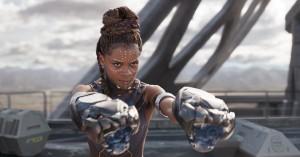 Wakanda forever: 'Black Panther' skabte et fællesskab – og en revolution