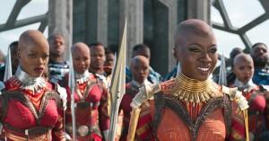 'Black Panther's opgør med offerrollen: Stærke kvinder og sorte superhelte på millionbudget