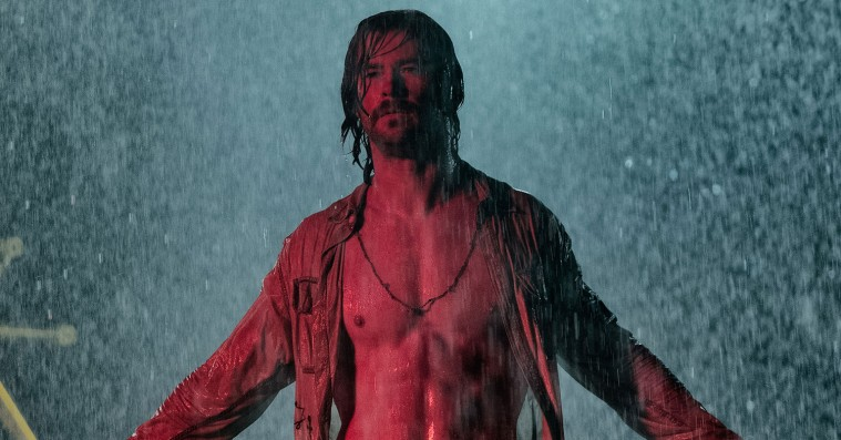 'Bad Times at the El Royale': Drew Goddards Tarantino-hyldest emmer af selvtillid
