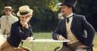 'Colette': Harvey Weinstein med høj hat og cykelstyrsoverskæg
