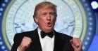 Donald Trump afholdt visning af 'Joker' i Det Hvide Hus – og kunne lide filmen