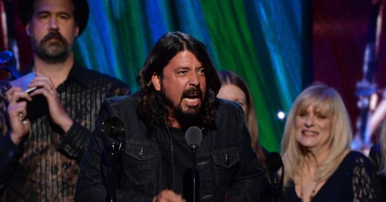 Dave Grohl og Krist Novoselic taler Nirvana-renunion og fremtidigt samarbejde i nyt interview