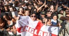 Hård censur på Englands største hiphopfestival: Kunstnere må ikke længere bande