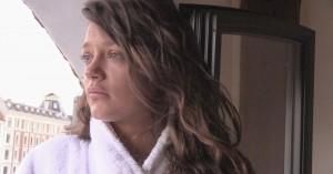 'Gina Jaqueline – midt i en drøm': Film om eks-sugardateren fanger et uendeligt akavet øjeblik