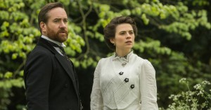 Mangler du et stykke britisk charme til din afternoon tea? Se 'Howards End' på C More