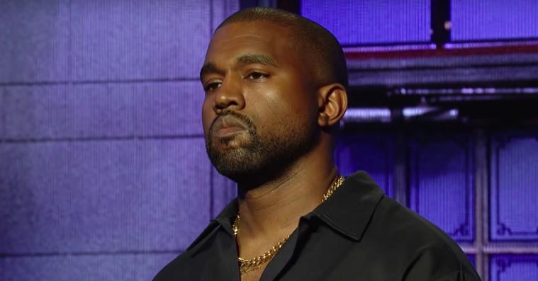 En oversigt over alle de kendte mennesker, der lige nu er sure på Kanye West