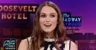 Keira Knightley bliver konstant forvekslet med Natalie Portman – og Britney Spears