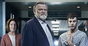 Stephen King-roman vækkes til live som heftig thrillerserie – Se 'Mr. Mercedes' her