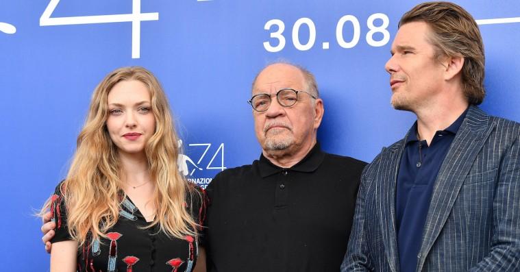 Filmmesteren Paul Schrader: »'First Reformed' er kulminationen af, hvad jeg har forsøgt i 30 år«