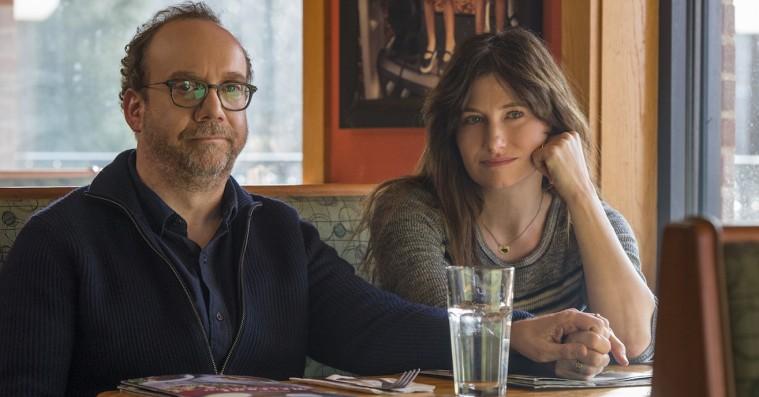 'Private life': Lette løsninger er for de smukke i Hollywood – dette Netflix-drama er den ægte vare