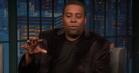 SNL-komiker om Kanyes Trump-tale: »Ikke det rette øjeblik at tage folk som gidsler«