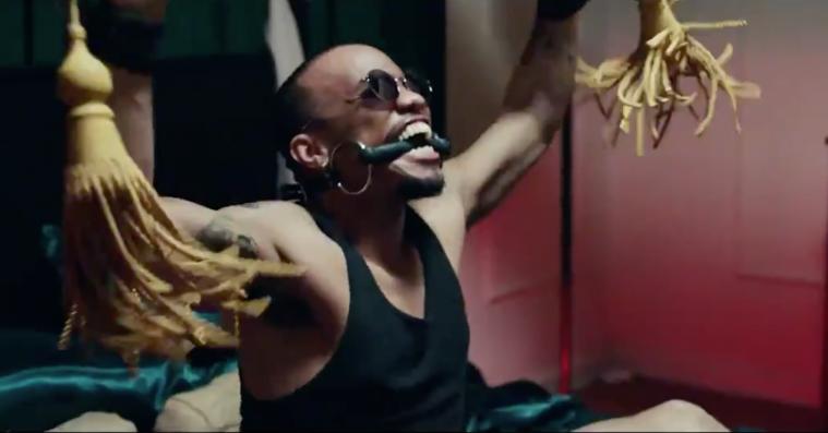Se hele to nye Kendrick Lamar-videoer – vild billedside til Paak-samarbejdet 'Tints'