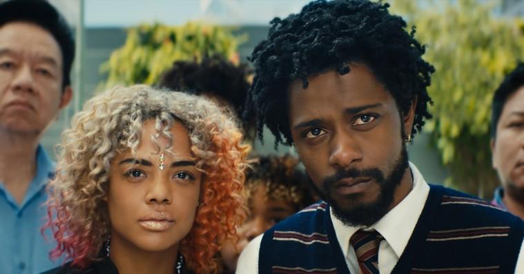 'Sorry to Bother You': En energisk, anarkistisk og surrealistisk knytnæve af en debutfilm