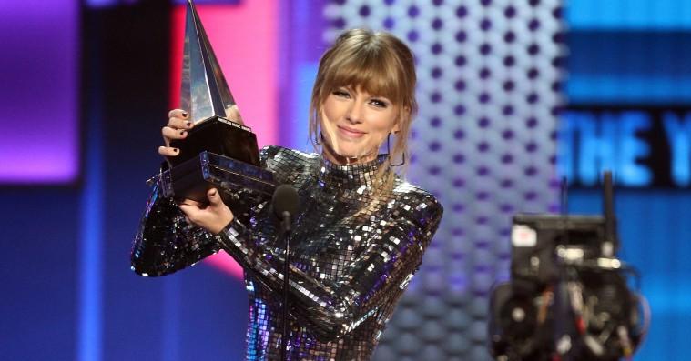 Se alle vinderne fra nattens American Music Awards