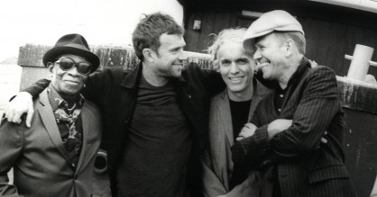 Her er seks helt nye album, du skal høre i dag – bl.a. Anderson .Paak og Damon Albarns supergruppe
