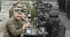 Peter Jackson har restaureret 100 timers optagelser fra Første Verdenskrig – se det mageløse resultat