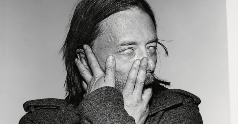 Radiohead-frontmand Thom Yorke spreder uhygge med alsidigt horror-soundtrack