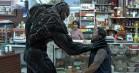 'Venom': Tom Hardy får lorten til at glimte, men det er stadig en lort