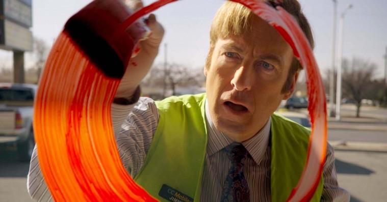 Fjerde sæson af 'Better Call Saul' bør gå over i tv-historien