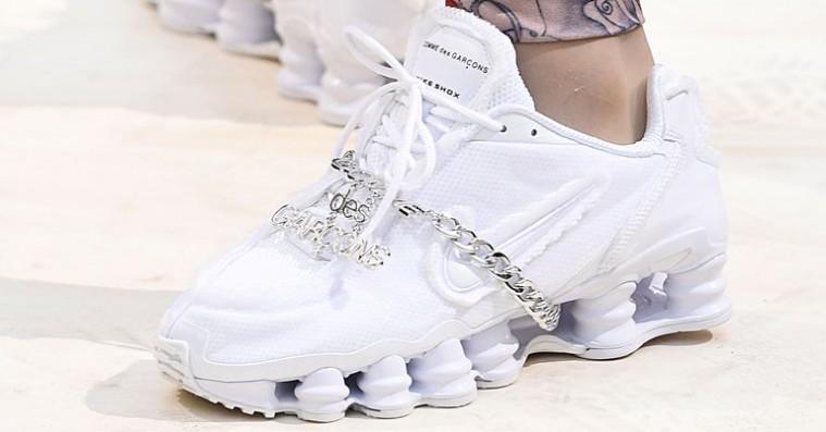 Ugens bedste sneaker-nyheder – Kanyes næste træk, neonfarver og Comme des Garçons-bling