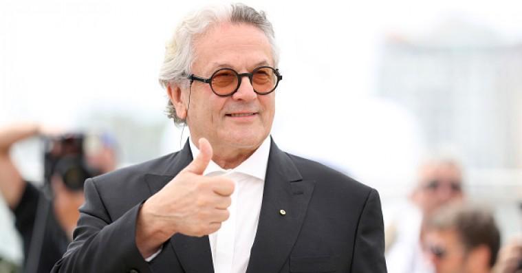 'Mad Max'-opfølger skubbet til side – George Miller annoncerer ny film med Tilda Swinton og Idris Elba