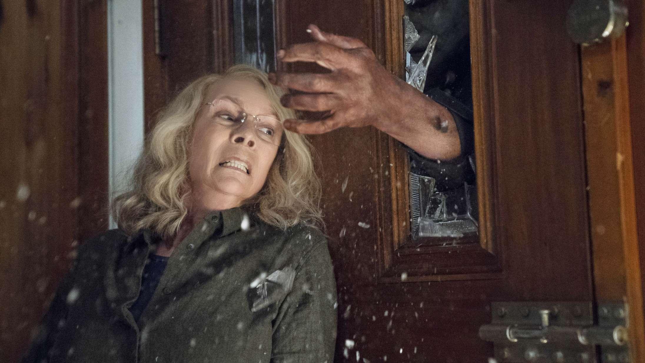 'Halloween': Imødeset slasher-reboot er lidt for oldschool